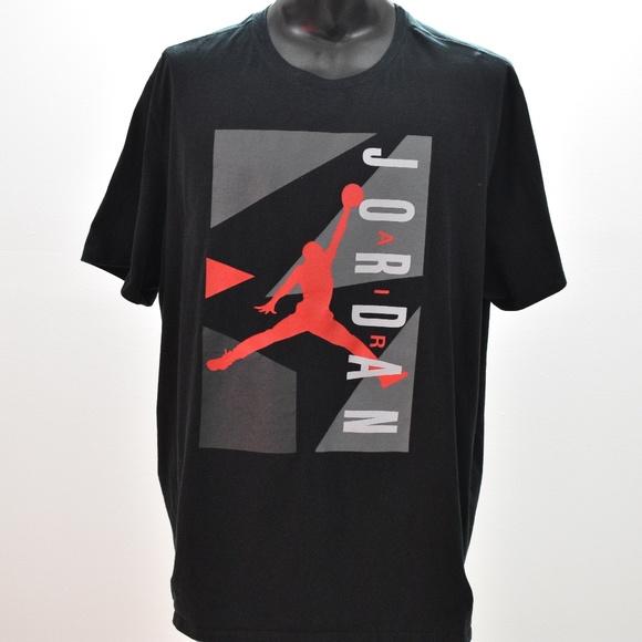 b8c5c16ebf49c6 Jordan Other - Men s Michael Jordan Air Jordan Graphic Tee 3XL